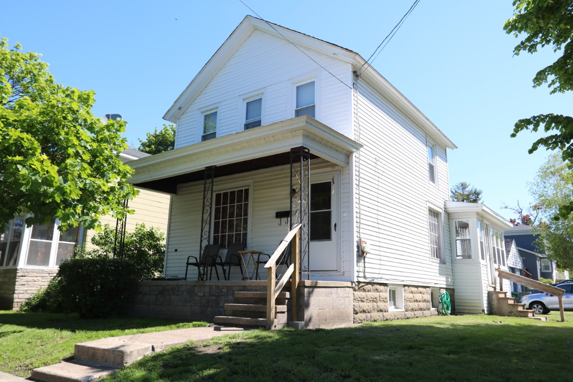 Photo of 179 West 8th Oswego NY